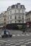 Croix de Fer 1-3 (rue de la)<br>Louvain 2-4 (rue de)