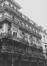 rue de la Croix de Fer 2-6, angle rue de l'Enseignement 1-5., 1985