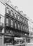 rue de la Croix de Fer 16 à 22, 1981