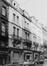 rue de la Croix de Fer 24 à 38, 1981