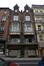 Croix de Fer 49-51, 53 (rue de la)<br>Parlement 2-4 (rue du)