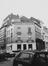 rue des Cultes 21 et 23, angle rue du Nord 54., 1985