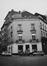 rue des Cultes 21 et 23, angle rue du Nord 54., 1984