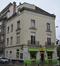 Rue des Cultes 25, Rue du Nord 54, 2015
