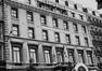 Place De Brouckère 31. Hôtel Métropole, 1989