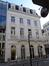 Reine 23 (rue de la)<br>Ecuyer 28 (rue de l')<br>Leopold 2 (rue)