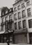 rue de l'Écuyer 31, 33-33A., 1980