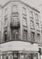 rue de l'Écuyer 55, angle rue des Dominicains, 1980