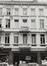 Boulevard Émile Jacqmain 99, 101, 103, façade n° 101, 1980