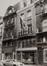 rue de l'Enseignement 19-21, 15-17, 1981