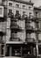 rue de l'Enseignement 18 et 20., 1981