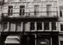 rue de l'Enseignement 64-66, 68-70., 1981