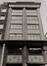 Wolvengracht 28-30. Monnaie-Building, detail verdiepen, 1980