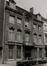 Rue du Fossé aux Loups 32. Hôtel de maître de style Louis XV, 1980