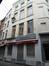 Fourche 30 (rue de la)<br>Grétry 75 (rue)