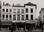 rue de la Fourche 41, 39, 37., 1981