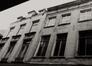 Greepstraat 49 en 51, detail verdiepen., 1981