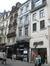 Fripiers 40 (rue des)