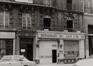 rue Grétry 39 à 49, 1980