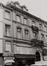Grétrystraat 63-73, 75, zie ook Greepstraat 30., 1982