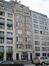 Jardin Botanique 2-2a (boulevard du)<br>Malines 6 (rue de)