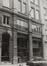 Boulevard du Jardin Botanique 36-39. Institut Saint-Louis. Pharmacie du Botanique, 1980