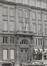 Boulevard du Jardin Botanique 36-39. Institut Saint-Louis, 1986