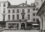 rue Léopold 5-7. Ensemble néo-classique. Maison du peintre David., 1980