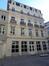 Léopold 6 (rue)<br>Princes 18 (rue des)