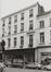 rue Léopold 9. Ensemble néo-classique., 1980