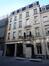 Rue Léopold 11-15, 2015