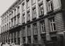 rue de Louvain 38, angles rue du Parlement 6 et de la Croix de Fer 39., 1985