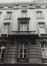 rue de Louvain 38, angles rue du Parlement 6 et de la Croix de Fer 39., 1981
