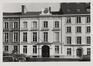Rue du Marais 55. Hôtel de maître néoclassique, [s.d.]
