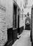 Impasse des Cadeaux 2. Ensemble rue du Marché aux Herbes 8-10, 16, 20, impasse des Cadeaux 1, 2, 3 et impasse Saint-Nicolas 1, 2, 5., 1982