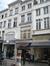 Saint-Nicolas 8 (impasse)<br>Marché aux Herbes 14, 16, 18 (rue du)<br>Saint-Nicolas 5 (impasse)