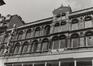 Kiekenmarkt 32-34. Voormalig warenhuis