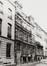 rue du Moniteur 10. Ancien Bain Royal, 1981