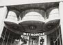 Rue Neuve 30. Cinéma Métropole, 1980