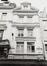Passage du Nord, façade du n°42 rue Neuve., 1980