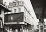 Rue Neuve 47, angle rue Saint-Michel, 1979