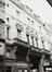 Passage du Nord, détail étages ; façade côté rue Neuve., 1980