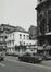 Rue du Pont Neuf 45, angle boulevard A. Max. Presbytère de l'église Notre-Dame du Finistère, 1986