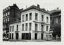 Rue du Pont Neuf 45, angle boulevard A. Max. Presbytère de l'église Notre-Dame du Finistère, [s.d.]
