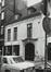 Rue du Pont Neuf 45, angle boulevard A. Max. Presbytère de l'église Notre-Dame du Finistère, 1985