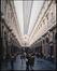 Reine  (galerie de la)<br>Marché aux Herbes 90-94 (rue du)<br>Montagne 2 (rue de la)<br>Bouchers 43, 51, 53 (rue des)<br>Roi  (galerie du)<br>Bouchers 38-40, 44-46 (rue des)<br>Ecuyer 71 (rue de l')<br>d'Arenberg 1a-1b-1c (rue)<br>Princes  (galerie des)<b