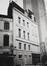 rue Royale 137-139, façade rue  de l'Association 1, 1984