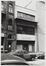 rue Saint-Laurent 28. Ancienne imprimerie du journal