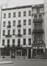 place Surlet de Chokier 4-5, 3 et angles boulevard du Régent et rue du Nord, 1981