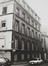 rue Van Orley 2, angle place des Barricades., 1985